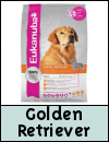 Eukanuba Adult Golden Retriever Chicken Dog Food