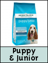Arden Grange » Dog Food » Puppy/Junior