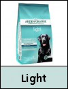 Arden Grange Light With Fresh Chicken & Rice Dog Food