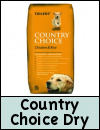 Gelert Country Choice Premium Dry Dog Food