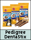 Pedigree DentaStix Original Dog Treats