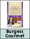 Burgess Sensitive Gourmet Dog Treats
