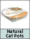 Applaws Natural Pots Wet Cat Food