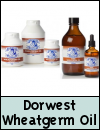 Dorwest Wheatgerm Oil for Dogs & Cats