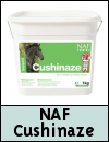 NAF Cushinaze for Horses