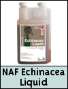 NAF Echinacea Liquid for Horses