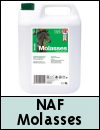 NAF Molasses for Horses