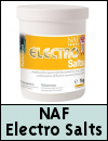 NAF Electro Salts for Horses