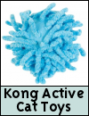 Kong Active Cat Toys