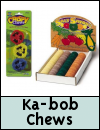 Interpet Ka-bob Small Animal Treats