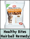 Mark & Chappell Healthy Bites Hairball Remedy for Cats