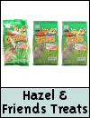 Supreme Hazel & Friends Small Animal Treats
