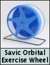 Savic Orbital Large Exercise Wheel