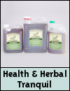 Health & Herbal Tranquil E Horse Calming Supplement