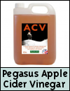 Pegasus Apple Cider Vinegar