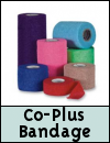 BSN Medical Co-Plus Flexible Cohesive Bandage