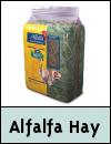 Alfalfa King Alfalfa Hay for Small Animals