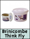Brinicombe Equine Think Fly for Horses