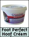 Brinicombe Equine Foot Perfect Hoof Cream for Horses