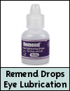 Bayer Remend Eye Lubricating Drops for Dogs & Cats