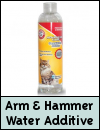 Arm & Hammer Dental Water Additive for Cats