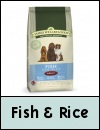 James Wellbeloved Adult Maintenance Fish & Rice Dog Food