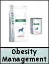 Royal Canin Canine Veterinary (Clinical) Diets Obesity Management Dog Food