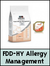 Specific (VetXX) FDD-HY Food Allergy Management Cat Food