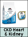 Specific (VetXX) CKD Heart & Kidney Support Dog Food