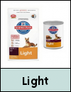 Hills Science Plan Adult Light Chicken Dog Food