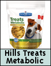 Hills Prescription Metabolic Advanced Weight Solution Dog Treats