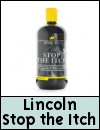 Lincoln Stop the Itch for Horses