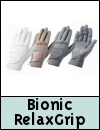 Bionic RelaxGrip Riding Gloves