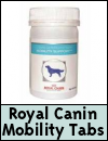 Royal Canin Canine Mobility Support Tablets