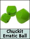 Chuckit Erratic Ball Dog Toy