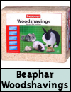 Beaphar Woodshavings