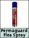 Permaguard Flea Spray