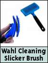 Wahl Self Cleaning Slicker Brush for Dogs