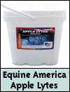 Equine America Applelytes for Horses