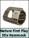 Nature First Playstix Hammock