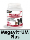 Mark & Chappell VetIQ Megavit-UM Plus for Dogs