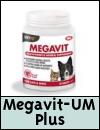 Mark & Chappell VetIQ Megavit-UM Plus for Dogs