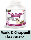 Mark & Chappell VetIQ Flea Guard for Dogs