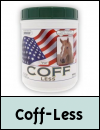Equine America Coff-Less Powder for Horses
