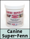 Equine America Canine Super-Fenn for Dogs