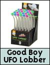 Good Boy Lob It UFO Lobber Dog Toy