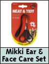 Mikki Ear & Face Care Set
