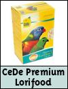 CeDe Premium Lorifood
