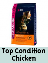 Eukanuba Adult Top Condition Rich in Chicken 1+ Cat Food