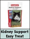Beaphar Kidney Support Easy Treat for Cats